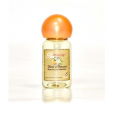 """Олія для масажу Camylle Pur Massage  """"Квіти апельсину"""" 10мл (PMFO050)"""