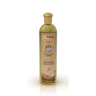 """Олія для масажу Camylle Pur Massage  """"Лаванда"""" 250мл (PMLA025)"""