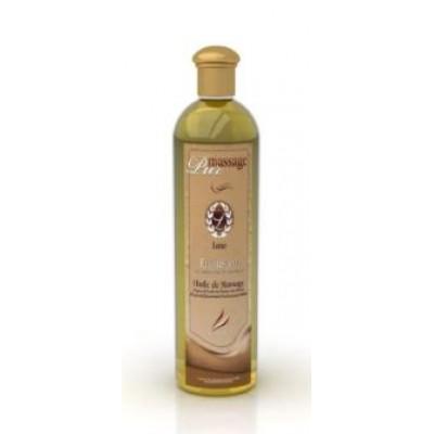 """Олія для масажу Camylle Pur Massage  """"Люкс"""" 250мл"""