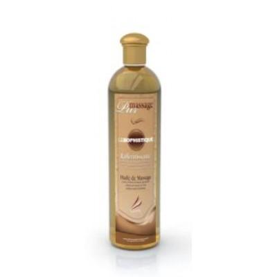 "Олія для масажу Camylle Pur Massage  ""Витончений"" 250мл (PMSO025)"