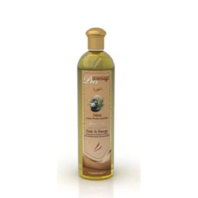"""Олія для масажу Camylle Pur Massage """"Схід"""" 250мл (PMOT025)"""