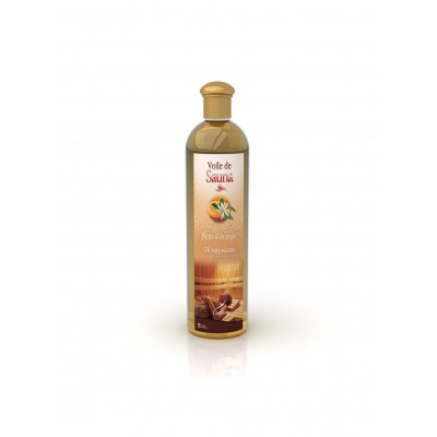 "Ароматизатор для сауни Camylle Voile de Sauna ""Квітка апельсина"" 250 мл (SAFO025)"