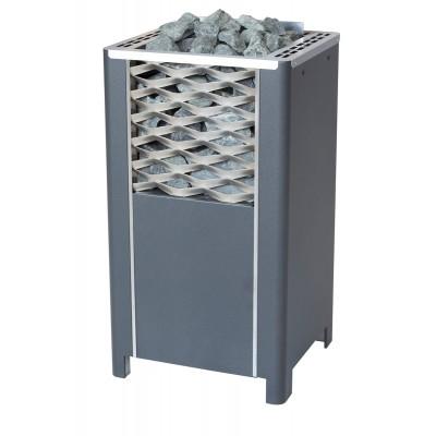 Електрична піч для сауни Finnrock (7,5-12 кВт) (підлогове виконання)