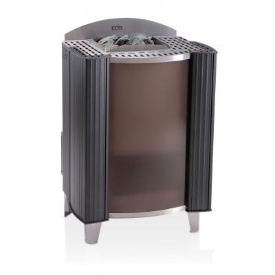 Електрична піч для сауни Germanius (12-18 кВт) (підлогове виконання)