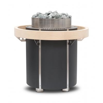 Електрична піч для сауни Orbit (12-24 кВт) (підлогове виконання)