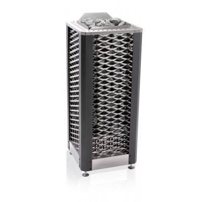 Електрична піч для сауни Saunadome II (9-18 кВт) (підлогове виконання)