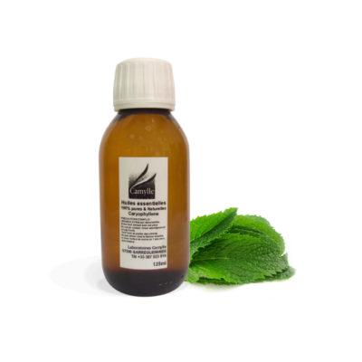 Натуральное эфирное масло Мята