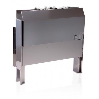 Електрична піч для сауни 46.U (6-12 кВт) (підлогове виконання, прихований монтаж)