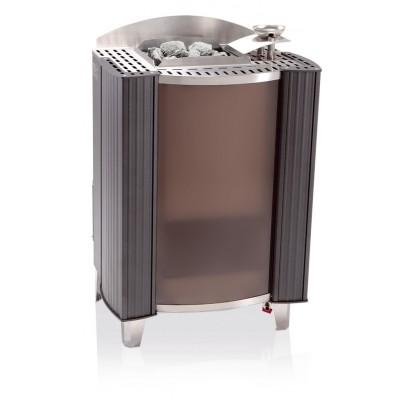Електрична піч для сауни Bi-O Germanius (9-18 кВт) (підлогове виконання)