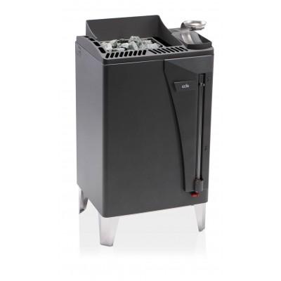 Електрична піч для сауни Bi-O Max (9-15 кВт) (підлогове виконання)