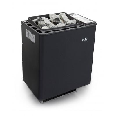 Електрична піч для сауни Bi-O Thermat (6-9 кВт) (настінне виконання)