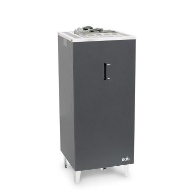Електрична піч для сауни Bi-O Cubo (7,5-12 кВт) (підлогове виконання)