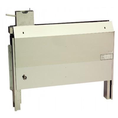 Електрична піч для сауни Bi-O Mat U (6-12 кВт)(прихований монтаж, підлогове виконання)