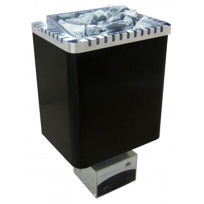 Електрична піч для сауни Ecomat II (6-8 кВт)(настінне виконання)