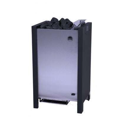 Електрична піч для сауни Herkules S25 Vapor (7,5-9 кВт) (підлогове виконання)