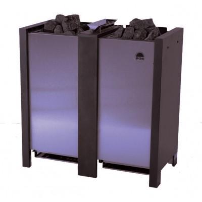 Електрична піч для сауни Herkules XL S50 Vapor (12-15 кВт) (підлогове виконання)