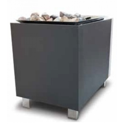 Електрична піч для сауни Mega (48-72 кВт) (підлогове виконання)