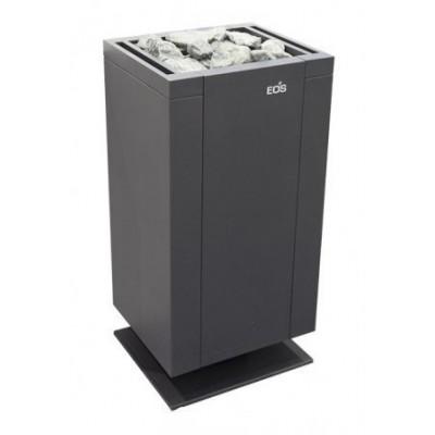 Електрична піч для сауни Mythos S 45 Antrazit (12-15 кВт) (підлогове виконання)