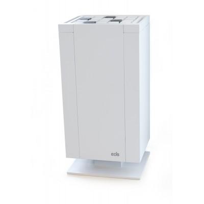 Електрична піч для сауни Mythos S 45 White (12-15 кВт) (підлогове виконання)