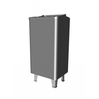 Електрична піч для сауни Thermo-Tec S (6-9 кВт) (підлогове виконання)