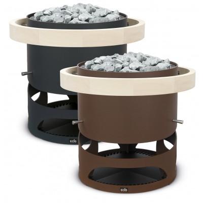 Електрична піч для сауни Zeus L (12-36 кВт) (підлогове виконання)