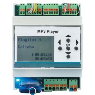 WDT Звуковий модуль MP3