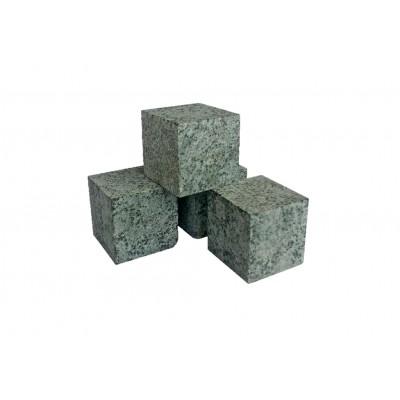 Набір каменів 10 шт, висота 8 см - Талькохлорит