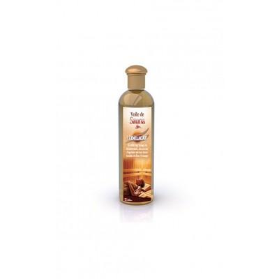 "Ароматизатор для сауни Camylle Voile de Sauna ""Делікатний"" 250 мл (SADE025)"