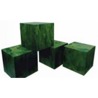 Набір каменів для S35 (20 шт.) з нефриту