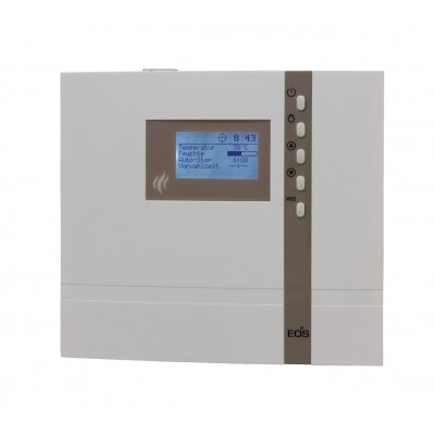 Пульт управління EOS ECON Н4 (Сухой и влажный режим)