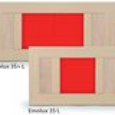 Світлодіодна кольоротерапія для сауни EOS Emolux 3S+ L