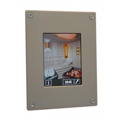 Пульт управління для ІК-кабіни Infratouch I AF 3,3кВт