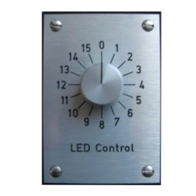 Пульт управління LED CONTROL