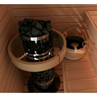 Захисна огорожа для печі Sawo Tower Heaters Round TH12
