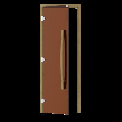 Двері SAWO (741-3SGD) кедр