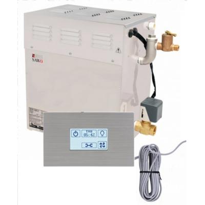 Парогенератор Sawo STP-150 SST DFP