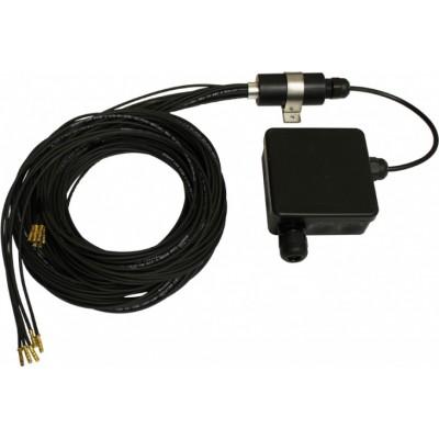 Комплект освітлення для сауни з проектором VP1 (IP20)