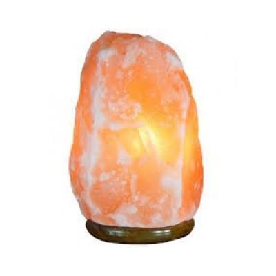 Гімалайська рожева сіль Світильник Скала 18-25 кг
