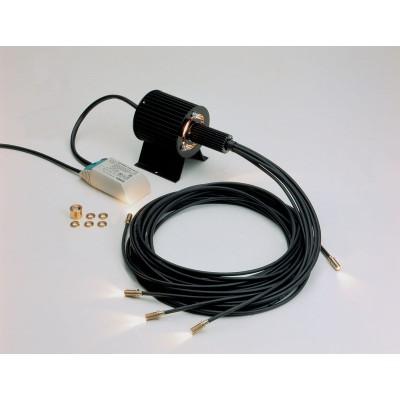 Комплект освітлення для сауни з проектором VPL20 (IP20) M233