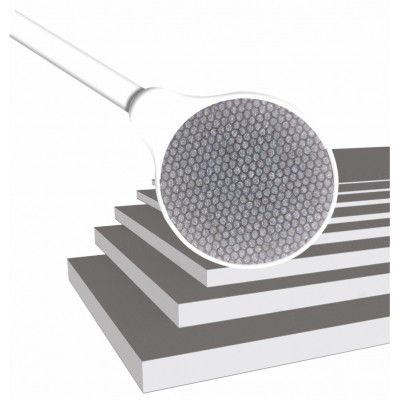 Плити MARMOX Board PRO 20 Гідроізоляційні плити під плитку (2500*600мм)