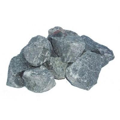 Камінь для сауни Діабаз, колотий 10-15 см
