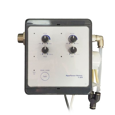Система автоматичного поливу каменів AquaFlavour Remote
